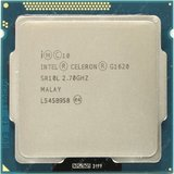 Procesor second hand Intel Celeron Dual Core G1620
